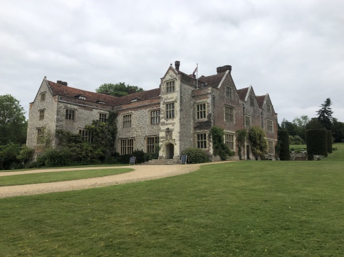 Chawton House 'The Great House'