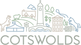 Cotswolds Official Logo